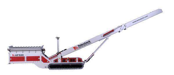 Förderband - HF520